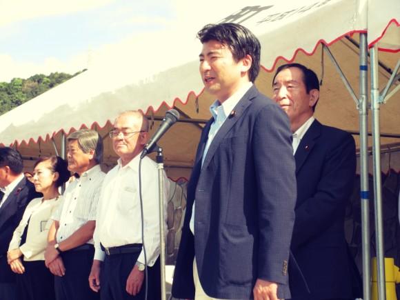 香焼ペーロン大会20170813